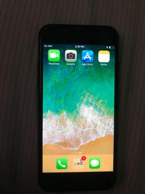 iPhone 7 unlocked for Sale in Winter Springs, FL