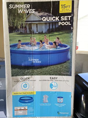 Pool for Sale in Layton, UT