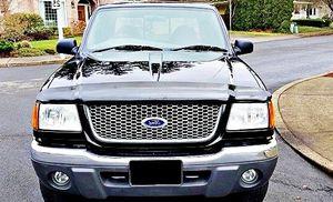 ֆ12OO Ford Ranger 4WD for Sale in Knoxville, MD