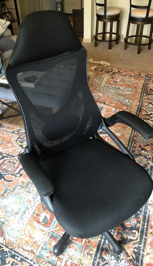 Adjustable Office Chair for Sale in Wenatchee, WA