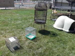 Cages for Sale in Gilroy, CA