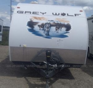 Forest river travel trailer 2013 in Victorville Ca for Sale in Fontana, CA