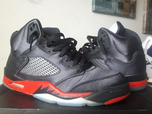 Bred 5s for Sale in Tacoma, WA