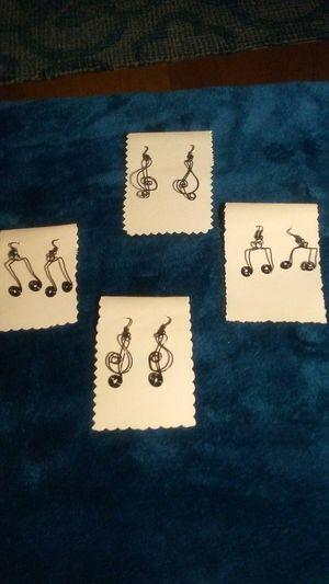 Handmade Earrings for Sale in Belden, MS