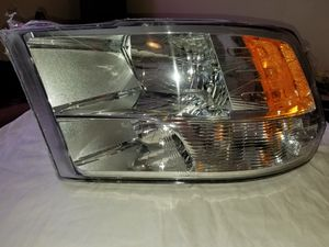 Dodge Ram Truck Headlamp Headlight for Sale in Syracuse, UT
