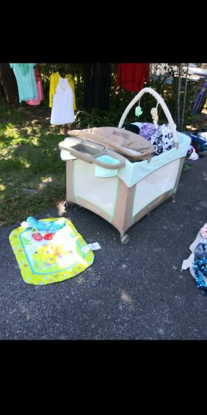 Baby pack n play for Sale in Wimauma, FL