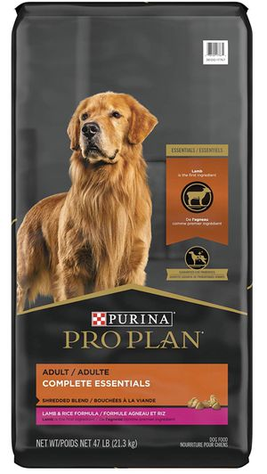 Dog food 50lb bags for Sale in San Bruno, CA
