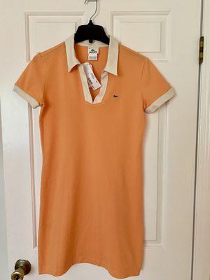 Lacoste dress for Sale in Fairfax, VA