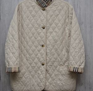 Burberry quilted jacket for Sale in Alexandria, VA