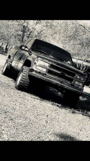 1996 Chevy Silverado for Sale in Lafayette, LA