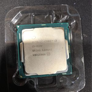 Intel Gaming Cpu for Sale in Howell Township, NJ