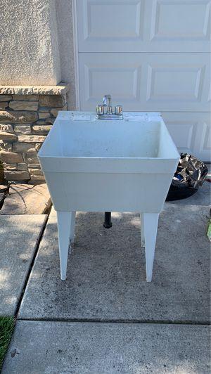 Utility sink for Sale in Stockton, CA
