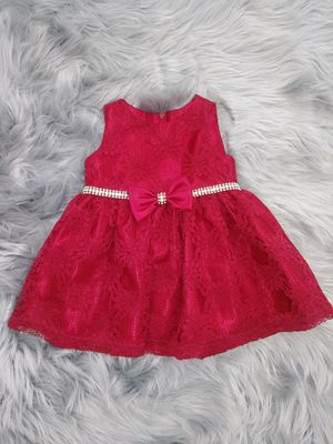 Baby girl dress size 12 m for Sale in Miami, FL