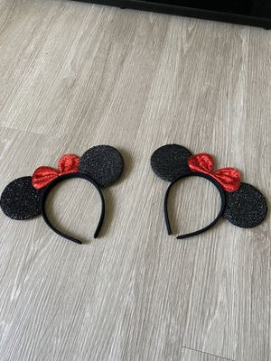 Minnie Mouse Ears for Sale in Milwaukee, WI