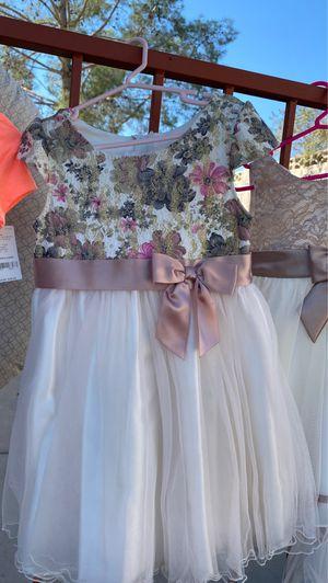 Flower girls dresses 👗 for Sale in Las Vegas, NV