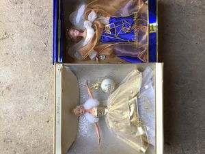 Barbie dolls for Sale in Grove City, OH