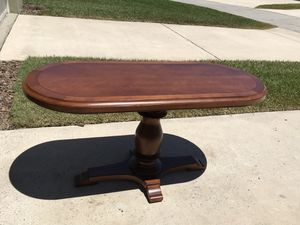 Oval Table for Sale in Winter Garden, FL