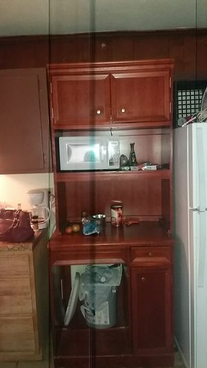 Kitchen Organizer Cabinet for Sale in Richmond, VA