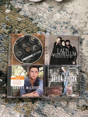 CDs for Sale in Odessa, FL