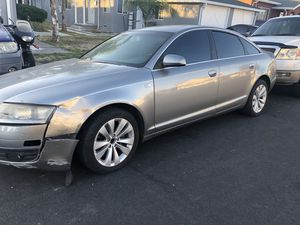 Audi A6 2006 for Sale in San Leandro, CA