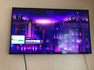 TLC Roku Tv for Sale in Grove City, OH