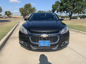 2014 Chevrolet Malibu for Sale in Irving, TX