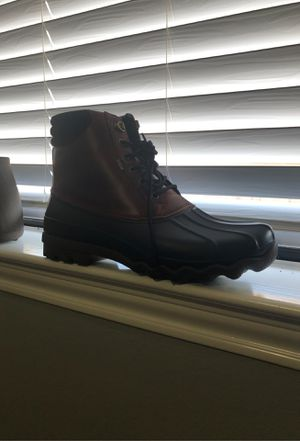 Men's Sperry Avenue Duck Rain Boot for Sale in Fort Worth, TX