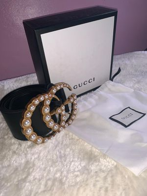 Gucci Wide belt for Sale in Los Angeles, CA
