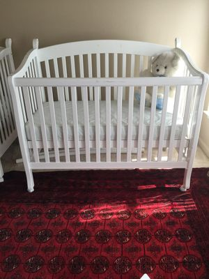Baby crib for Sale in Fairfax, VA