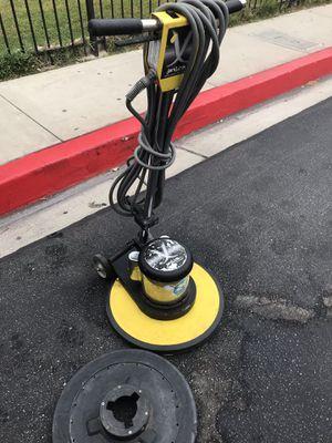 FLOOR TILE MACHINE SCRUBBER for Sale in Anaheim, CA