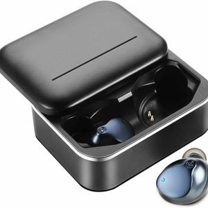 True Bluetooth 5.0 Touch Control in-Ear Wireless Earbuds 3200mAh Portable for Sale in Huntington Park, CA