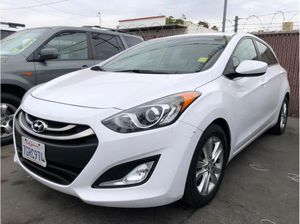 2014 Hyundai Elantra GT for Sale in Fresno, CA
