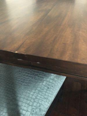 Ethan Allen Dining table for Sale in Virginia Beach, VA