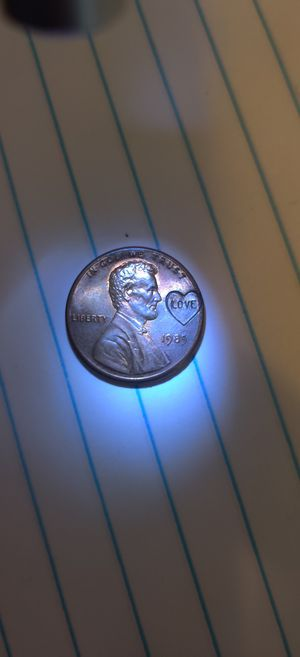 1985 penny for Sale in Boston, MA