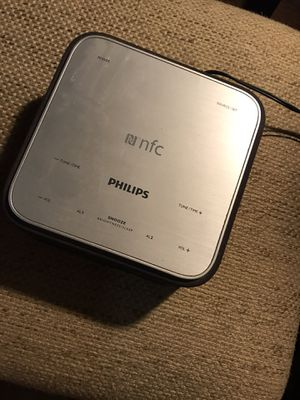 Philips radio for Sale in Tomball, TX