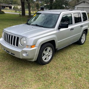 2010 Jeep Patriot for Sale in Kissimmee, FL