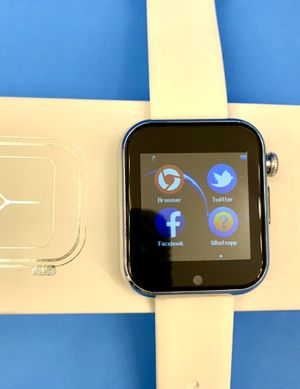 WHT KY001 Smartwatch for Sale in Norco, CA