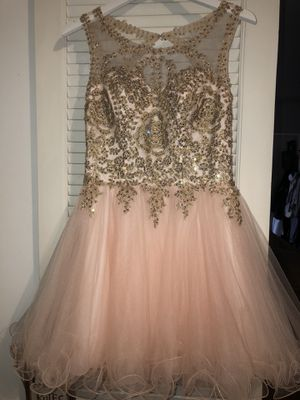 Party, prom, formal, quince, dress for Sale in Santa Fe Springs, CA