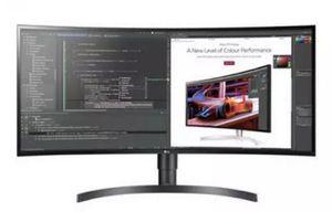 "LG 34"" UltraWide monitor for Sale in Cambridge, MA"