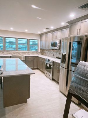 Complete new Kitchen for Sale in Queens, NY