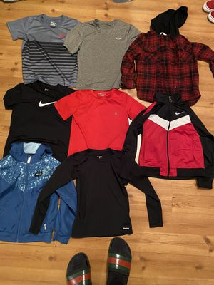 Free name brand kid clothe for Sale in Rancho Cucamonga, CA
