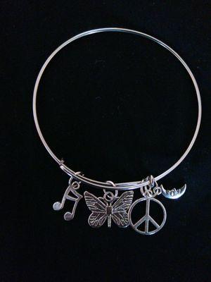 Wire Charm bracelet for Sale in Nashville, TN