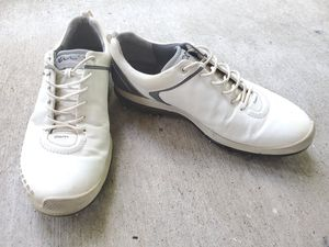 Ecco golf size 44 very clean. wear about 20 rounds for Sale in Bellevue, WA