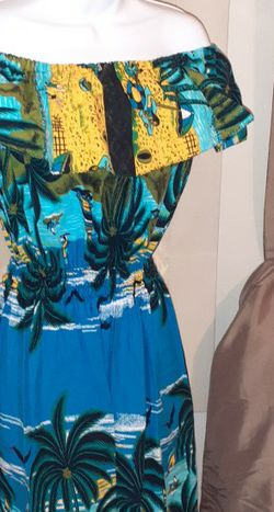 Barbados Sun Dress for Sale in Cleveland,  OH