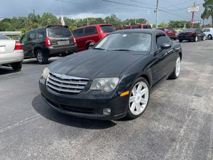 2005 Chrysler Crossfire for Sale in Tampa, FL