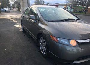 2008 Honda Civic for Sale in Hillsboro, OR