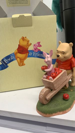 Pooh & friends for Sale in Los Angeles, CA