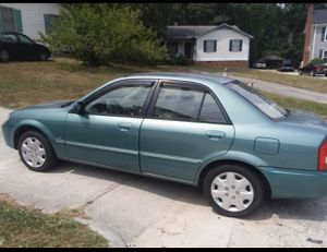 Mazda Protege 2002 for Sale in Durham, NC