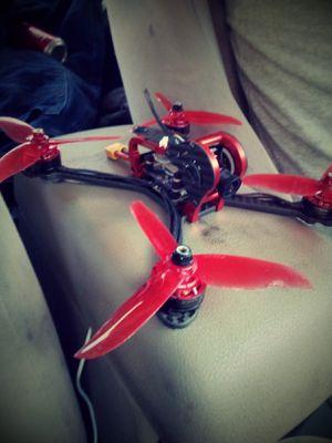 """Ariis 210 XS Race drone 5"""" for Sale in Redmond, WA"""