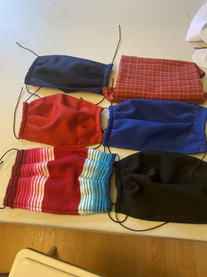 Face covers for Sale in Cerritos, CA